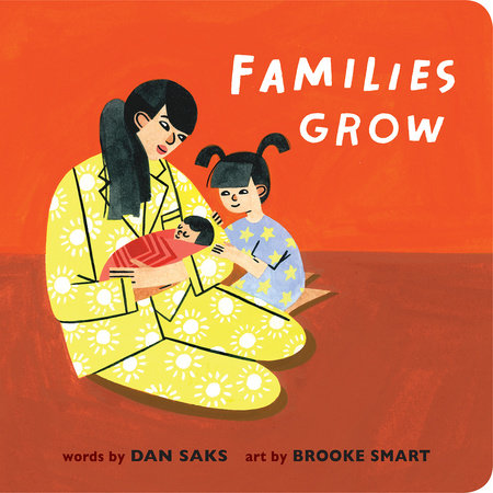 Families Grow by Dan Saks