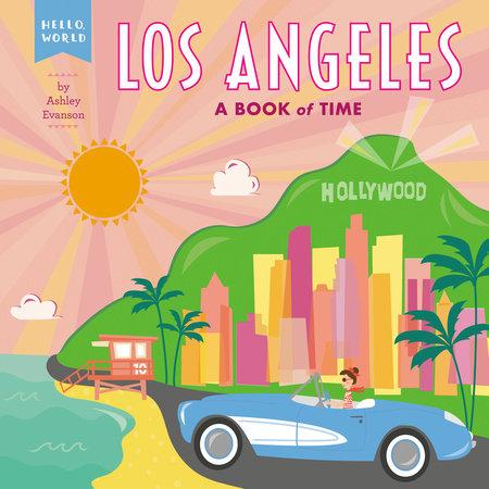 Los Angeles by Ashley Evanson