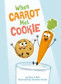 When Carrot Met Cookie