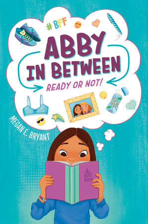 Ready or Not! #1 by Megan E. Bryant