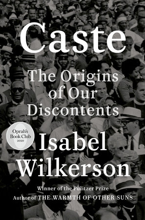 Caste (Oprah's Book Club) by Isabel Wilkerson