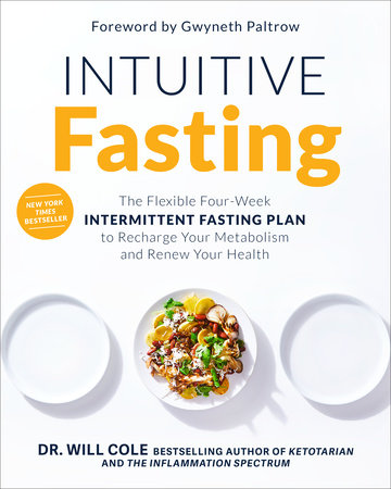 Intuitive Fasting by Dr. Will Cole