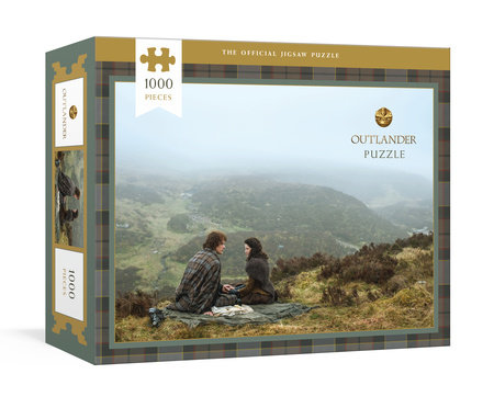 Outlander Puzzle by SONY PICTURES TELEVISION