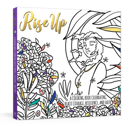 Rise Up by Ink & Willow