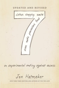 7: An Experimental Mutiny Against Excess (Updated and Revised)