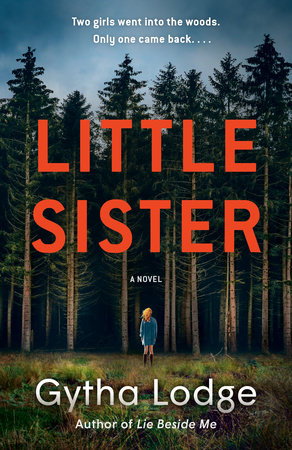 Little Sister by Gytha Lodge