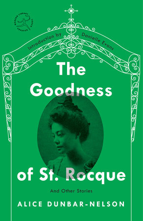 The Goodness of St. Rocque