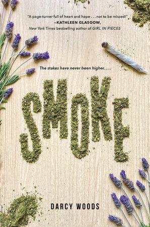 Smoke by Darcy Woods