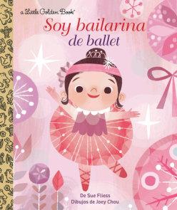 Soy Bailarina de Ballet