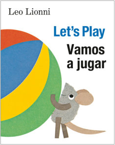 Vamos a jugar (Let's Play, Spanish-English Bilingual Edition)