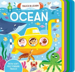 Touch & Learn: Ocean