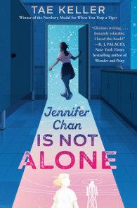 Jennifer Chan Is Not Alone