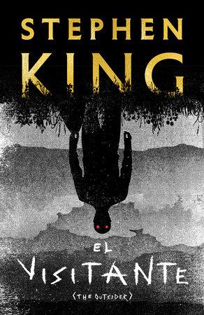 El visitante by Stephen King