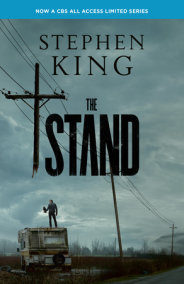 The Stand (Movie Tie-in Edition)