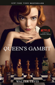 The Queen's Gambit (Television Tie-in)