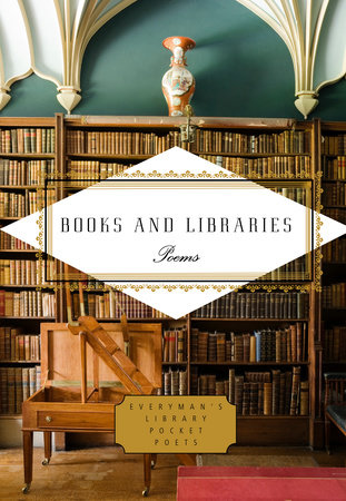 Books and Libraries by Andrew Scrimgeour