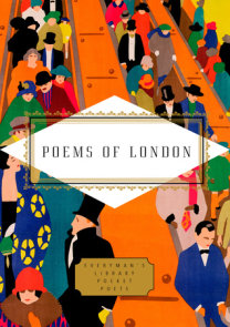 Poems of London