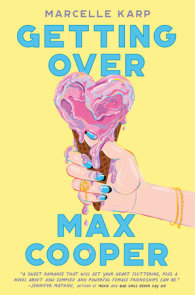 Getting Over Max Cooper