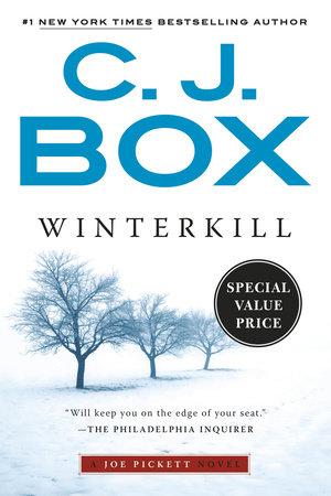 Winterkill by C. J. Box