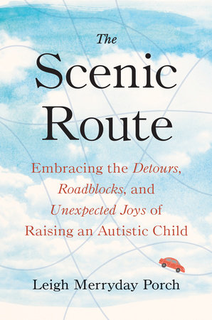 The Scenic Route by Leigh Merryday Porch