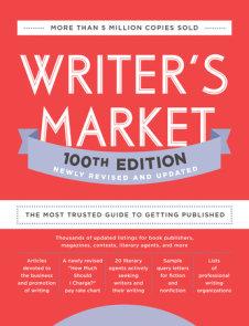 Writer's Market 100th Edition