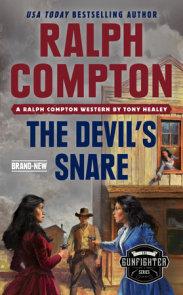 Ralph Compton the Devil's Snare