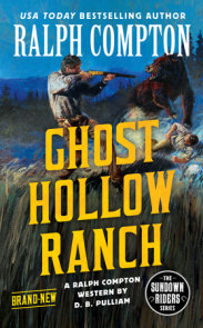 Ralph Compton Ghost Hollow Ranch