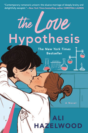 The Love Hypothesis by Ali Hazelwood