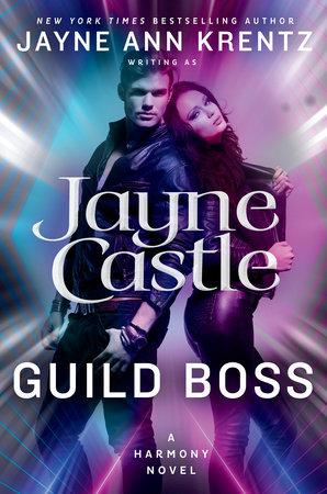 Guild Boss by Jayne Castle