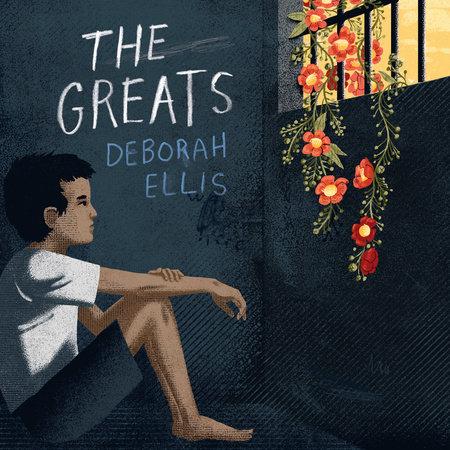 The Greats by Deborah Ellis