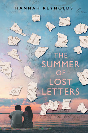 The Summer of Lost Letters by Hannah Reynolds