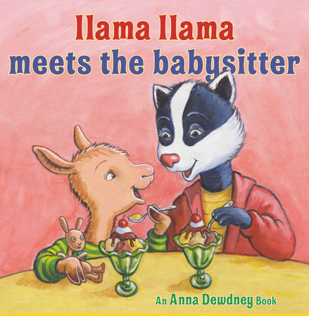 Llama Llama Meets the Babysitter by Anna Dewdney and Reed Duncan