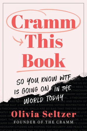 Cramm This Book by Olivia Seltzer