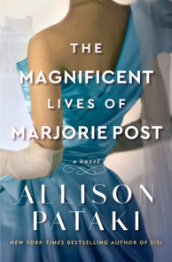 The Magnificent Lives of Marjorie Post