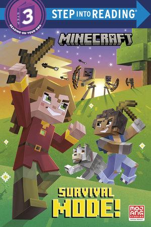 Survival Mode! (Minecraft) by Nick  Eliopulos