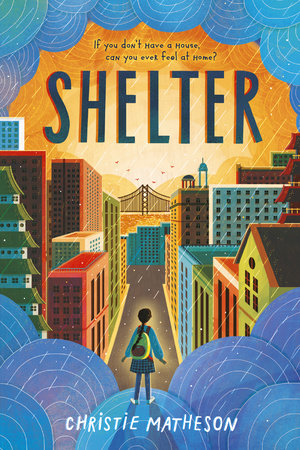 Shelter by Christie Matheson