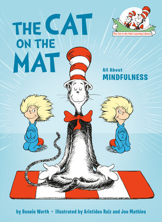 The Cat on the Mat Cover