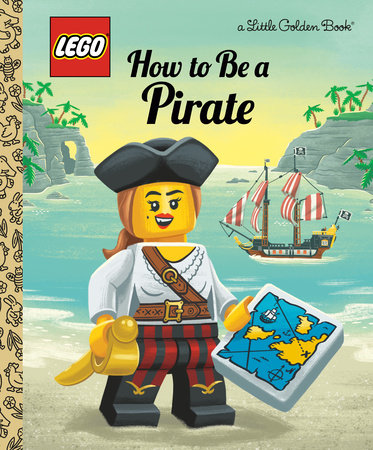 How to Be a Pirate (LEGO)