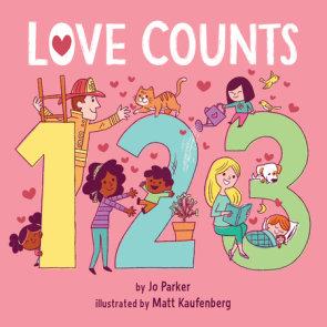 Love Counts