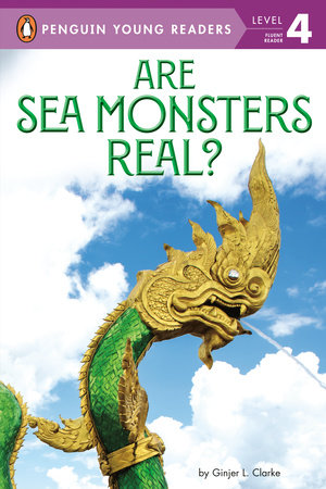 Are Sea Monsters Real?
