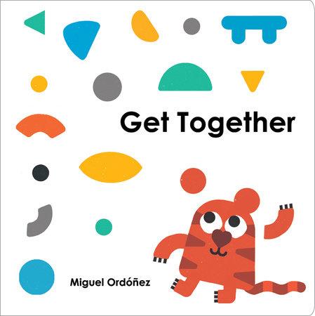 Get Together by Miguel Ordonez