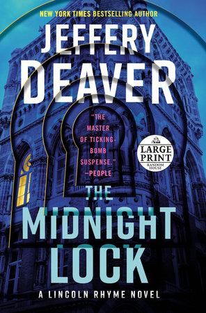 The Midnight Lock by Jeffery Deaver