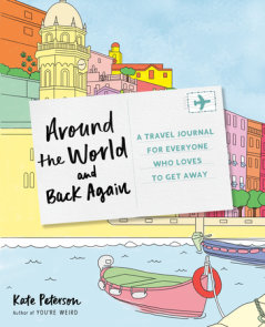 Around the World and Back Again