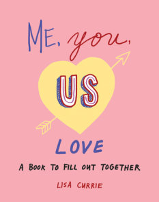 Me, You, Us (Love)