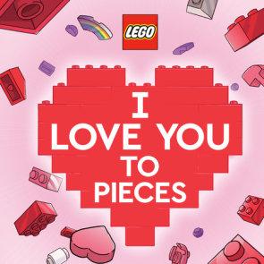 I Love You to Pieces (LEGO)