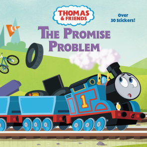 The Promise Problem (Thomas & Friends)