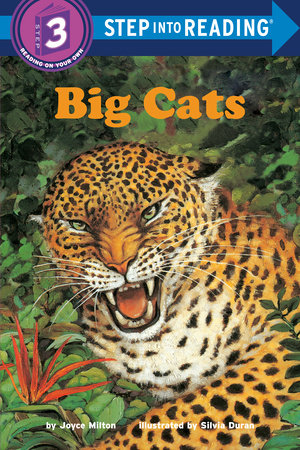 Big Cats by Joyce Milton