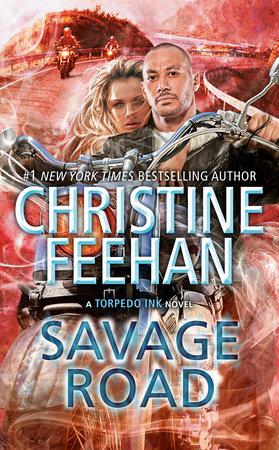 Savage Road by Christine Feehan