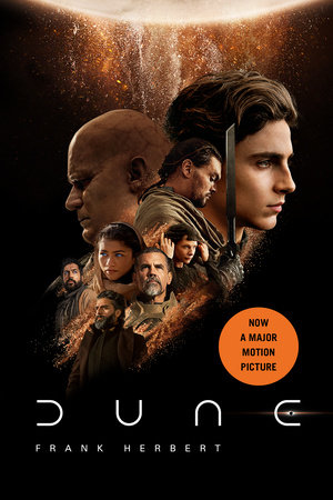 Dune (Movie Tie-In) by Frank Herbert