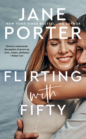 Flirting with Fifty by Jane Porter